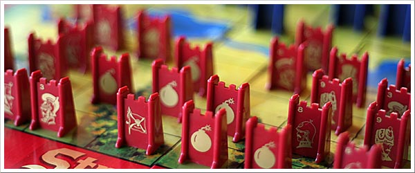 stratego Handinary Stories