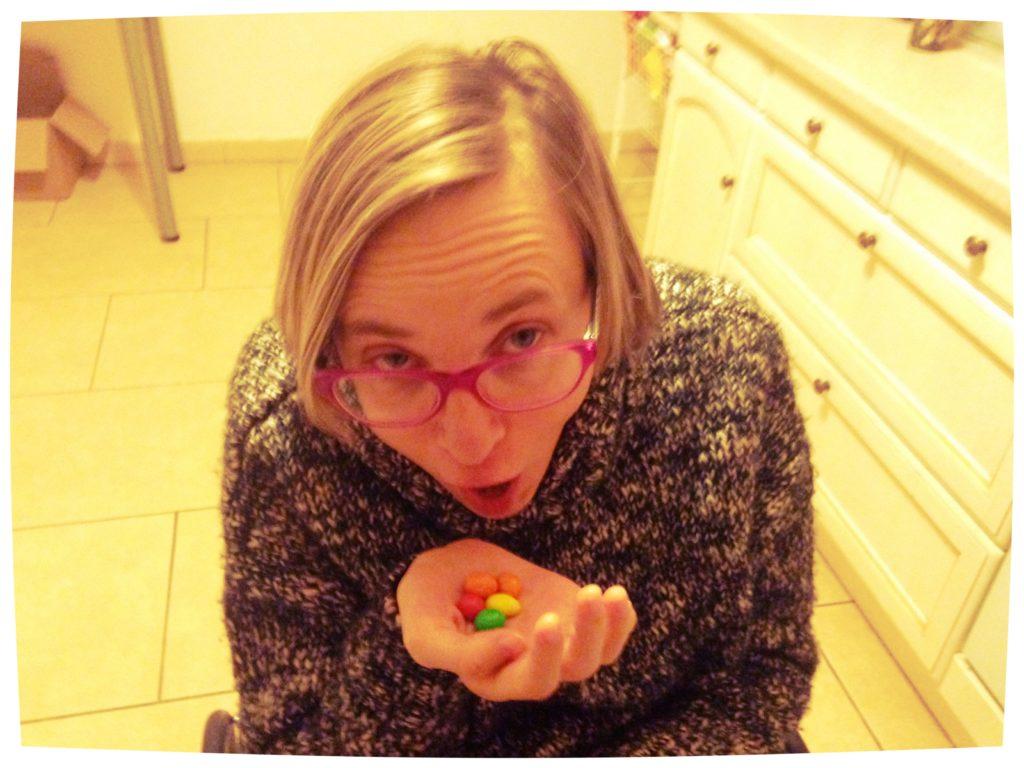 mains chocolat 2 handinary stories