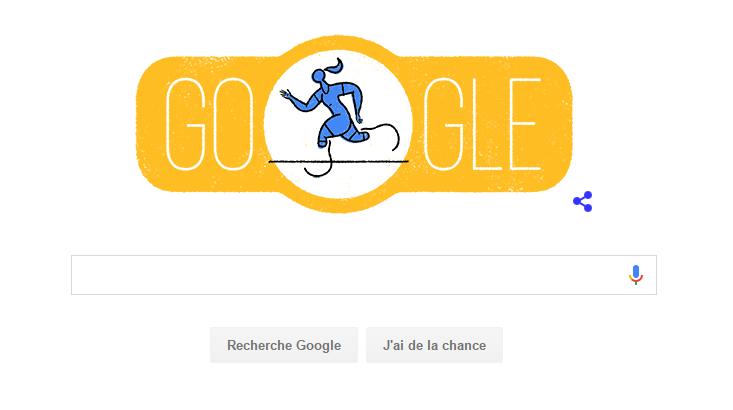 Google handisport