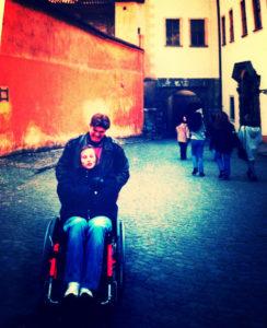 fauteuil fluo stef Handinary Stories
