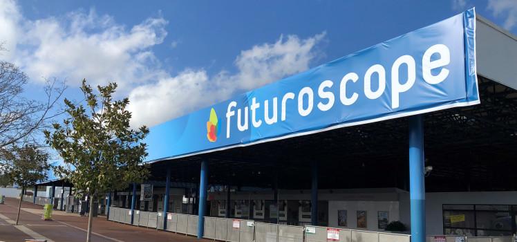 futuroscope handinary stories