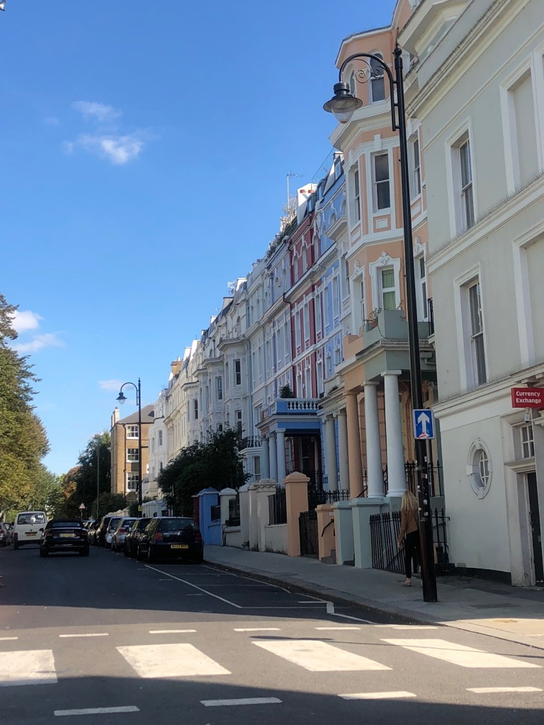 notting hill handinary stories