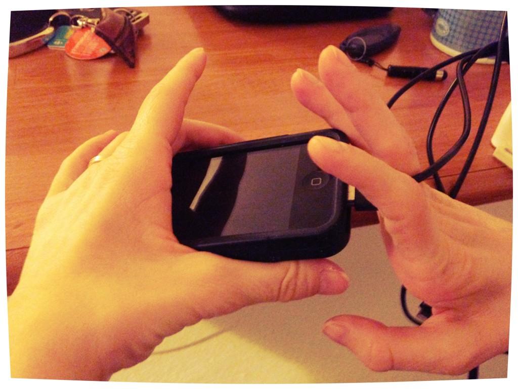 mains portable handinary stories