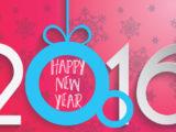 Bonne Année 2016 Handinary Stories-