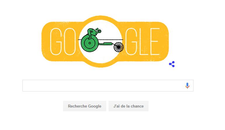 Google handisport 2