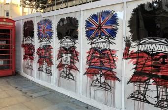 Londres handinary stories
