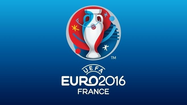 Logo UEFA 2016