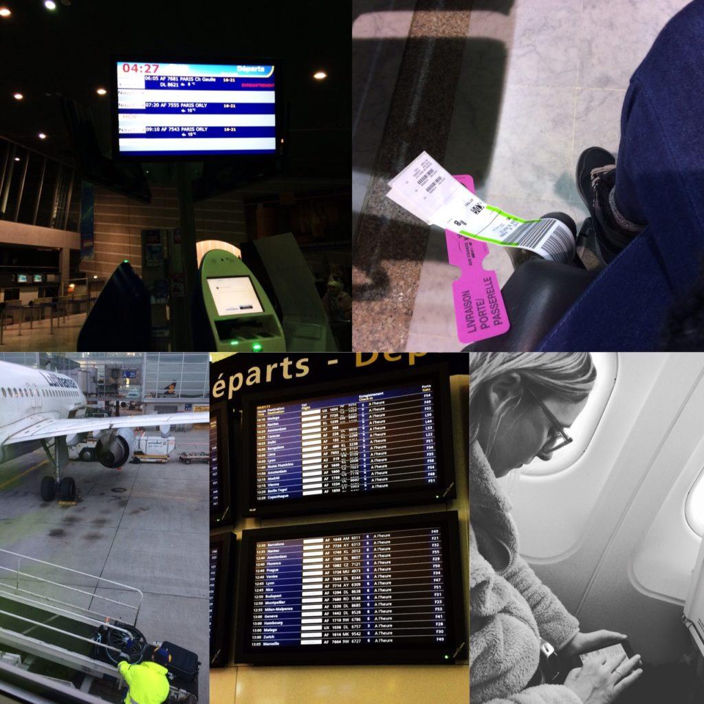 aéroport handinary stories