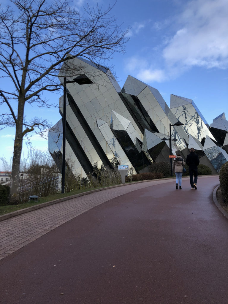 futuroscope handinary stories