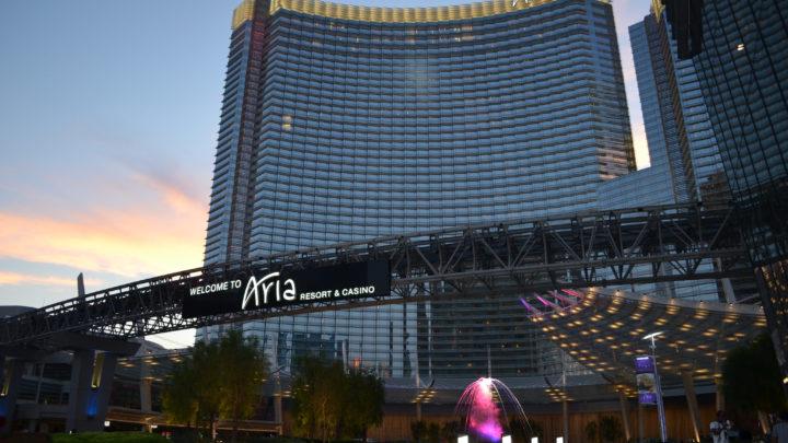 Hôtel Aria Las Vegas