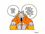 Le Chat Philippe Geluck - Handinary Stories
