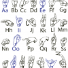 langue des signes alphabet handinary stories