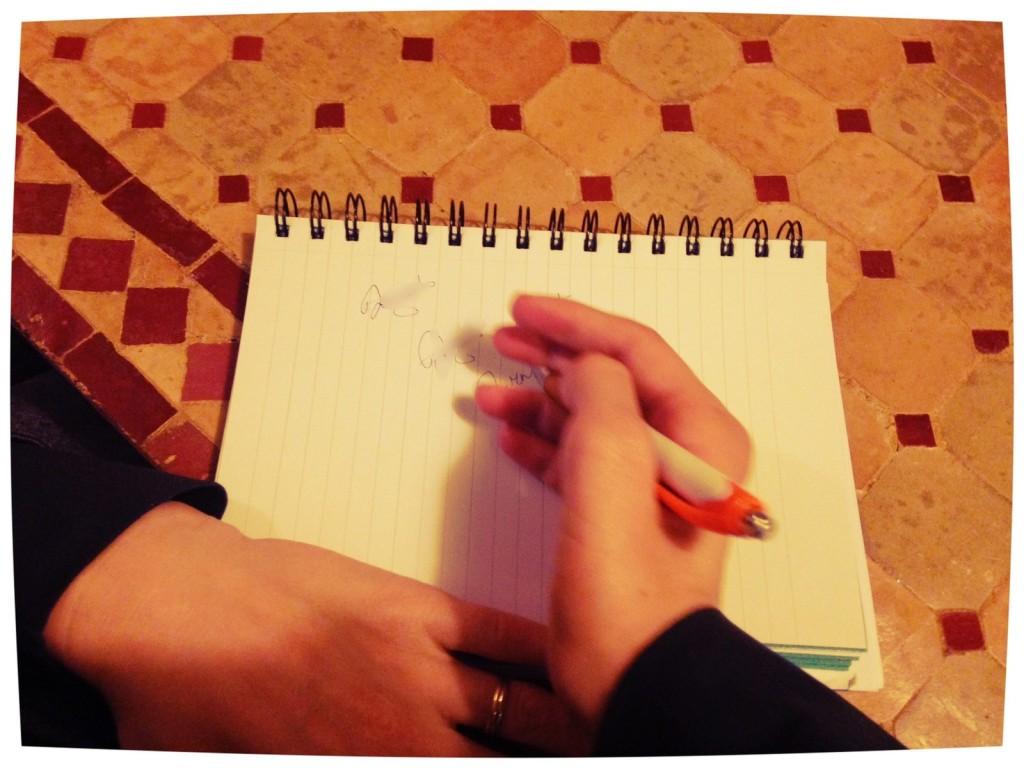 mains signature