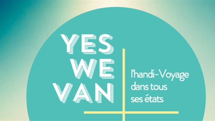 Yes We Van